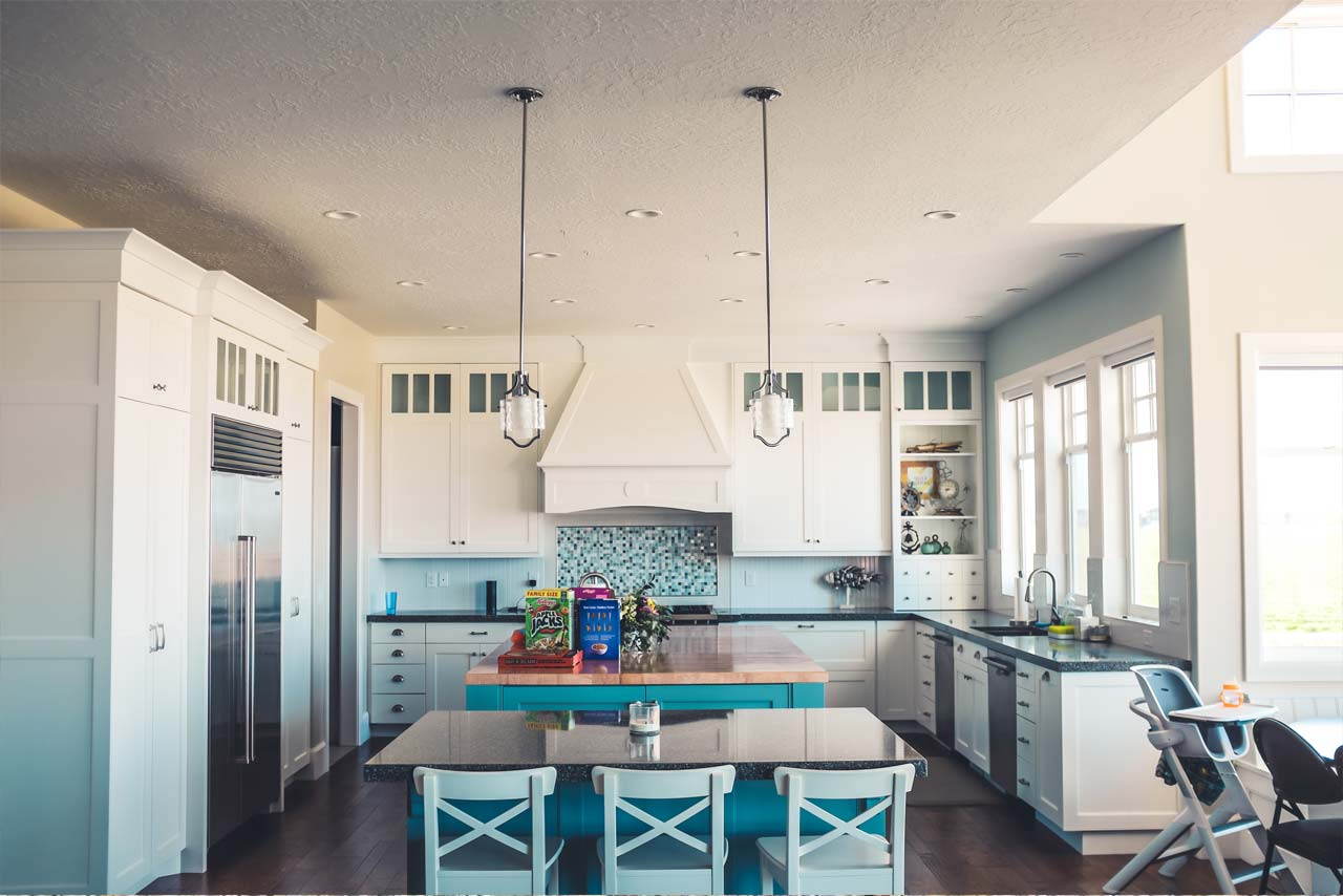 Kitchen Makeover Ideas Belmondo Building